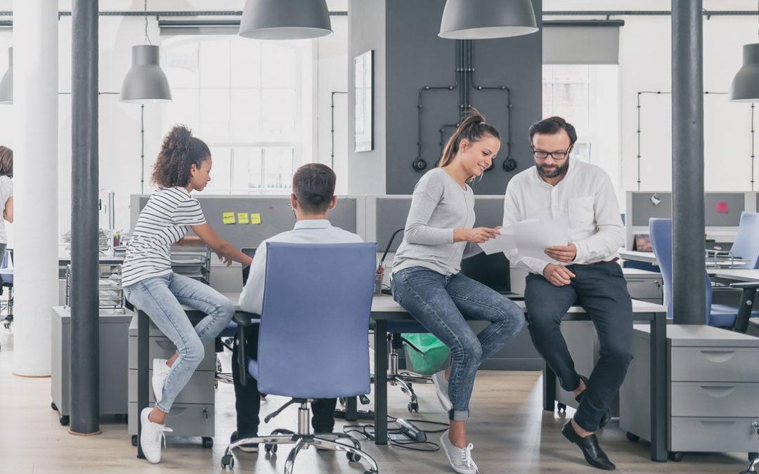 ¿En qué se diferencia SAP Business One HANA de la competencia?